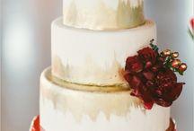Cake cake cake cake cake . . .