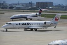 Aircraft in Japan