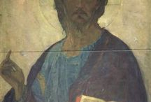 XVI Russian Icons