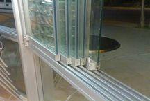 Sürgülü Cam Balkon / Kurmuş olduğumuz sürgülü cam balkon sistemleri ile dış ve iç mekanlarınızı yenileyebilirsiniz.
