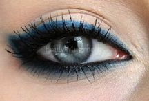 eyeshadow / hair_beauty