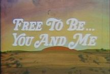 ☮ FREE To Be . . .  ☮ / Free spirit  / by American Hippie