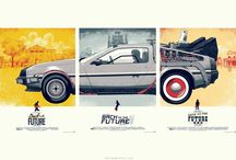Movie motors