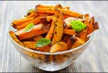 Health Benefits of Sweet Potato