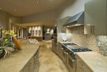 Kitchen / House