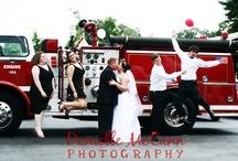 Joey & Jess's Wedding / by Denise Sellard