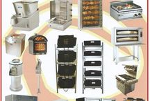 Sweetheat Advert / Sweetheat Commercial Catering Equipment & Refrigeration Products