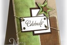 cards/scrapbook / by Sandra Cooley