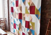 My quilt projects / I'd like to share quilts that I made, for family members and for customers. I hope you like what you see and please get in touch if you want to know more about them or of you are interested in ordering a unique piece.