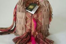 shoulderbags by miawayuu / mochlias wayuu new collection october 2013