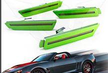 Camaro Buys / Simple lighting for your Chevy Camaro!