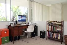 Trabajar / Workspaces