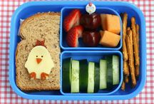 Foods for Kids / Cute Food ideas for the Kiddos