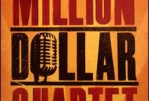 Past Shows - MILLION DOLLAR QUARTET