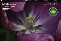 Language Arts Apps / Grammar, Vocabulary, Reading, and Writing Apps