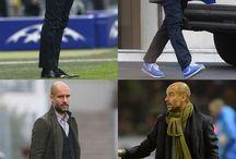 Guardiola style