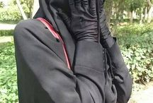 Muslimah shalihah