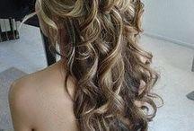 hairstyle&make-up