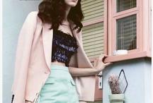 Fashion / by Beq zam