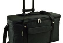 Insulated Cooler Bags on Wheels