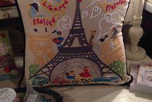 Creative Pillows....