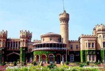 Bangalore Tourist Spots
