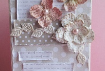 Scrapbooking / One of my favourite things to do