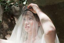 Collection I: Alexandra Grecco Bridal