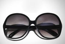 My Necessity: Sunglasses / by MariLulis Romero