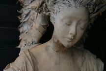 Sculpture, Statues, 3D Artwork / by Brandi Campbell