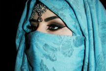 Arabian Hijap