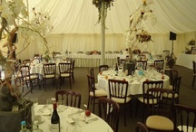 Marquee wedding sept 2012  / by Claire Goodwin