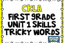 CKLA in the Classroom