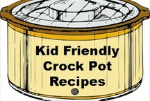Cooking for children