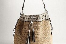 PURSES / by Cindy Everett