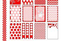 Stickers Valentine