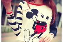 My lovly / Clothes