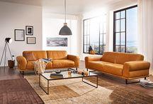 """Lieblings-Sofas / Menschen, die sich für W.SCHILLIG interessieren, sind auf der Suche nach außergewöhnlicher Qualität: Wir zeigen hier die """"Lieblings-Sofas"""" unserer Kunden mit einem Sitzkomfort der Extraklasse."""