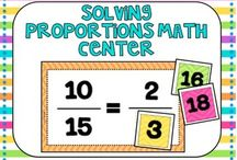 Math RP / by Carrie Whittaker