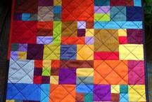 Make - Quilting