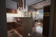 FERENS design - projekty / mieszkania  38 MKW