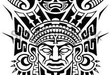 Маори полинезия