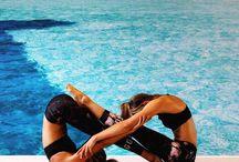 Figure de yoga