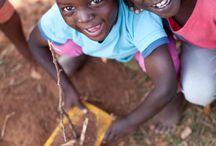 Children of Uganda / Children of Uganda.
