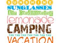 Summer / Camping