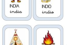 Proyecto Indios