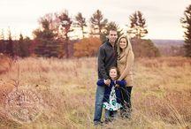 Inspiration:  Family Poses / Family Photography and Poses for Family Portraits Indoor Studio and Outdoor Family Photo Sessions | WNY Family Photographer | www.portraitpretty.com