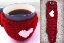 valentines day crochet