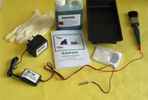 Electroplating / Car and motorcycle care and protection products including electroplating equipment available online at Frost Auto