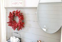 Bathroom / by Mindy Lambson